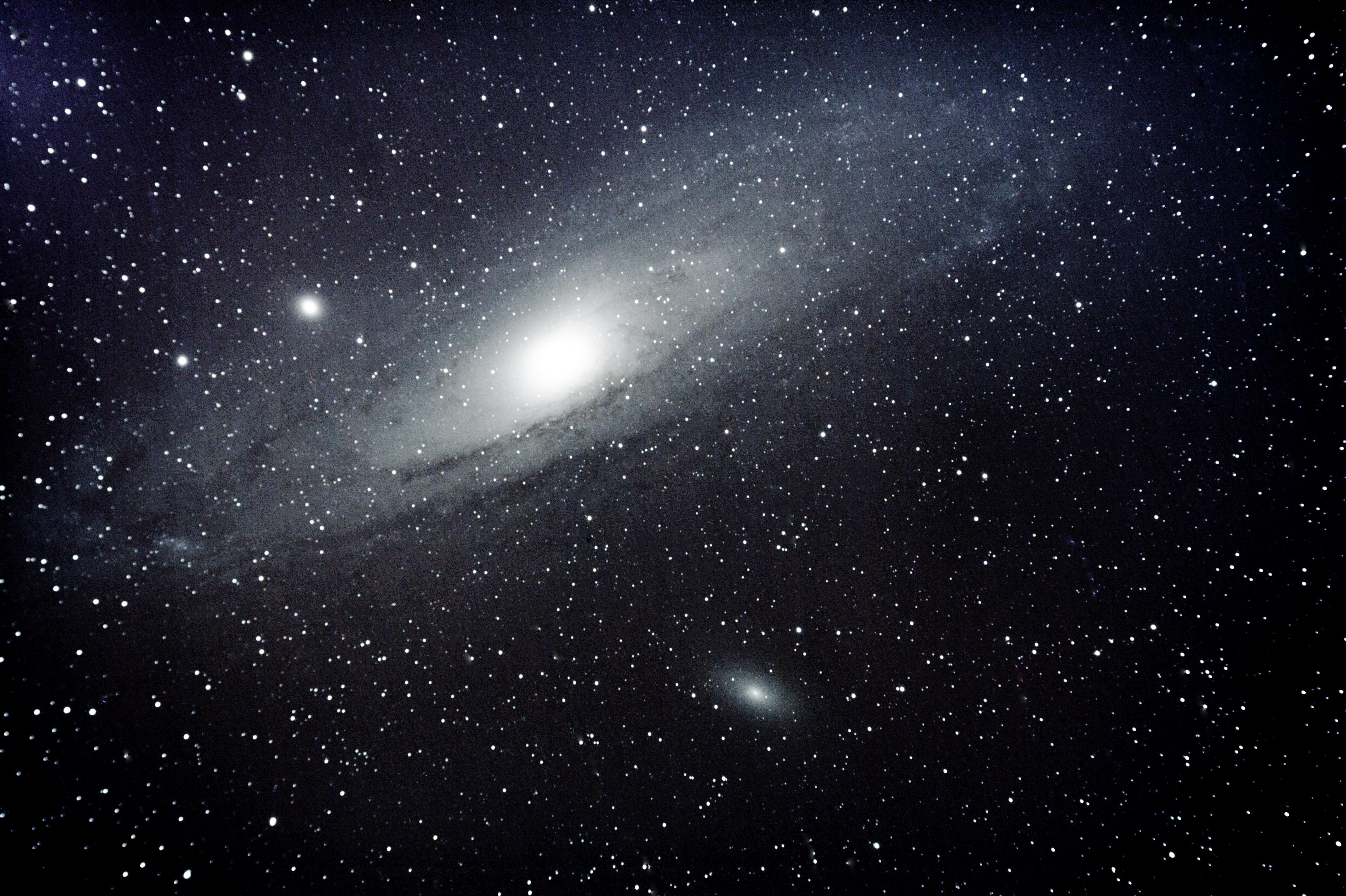ultra high resolution andromeda galaxy - photo #12